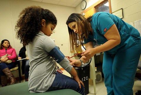 bridgeport-health-clinic