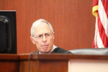 Judge Marshall Berger