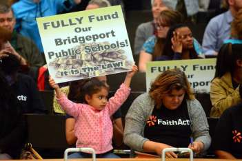 bridgeport funding