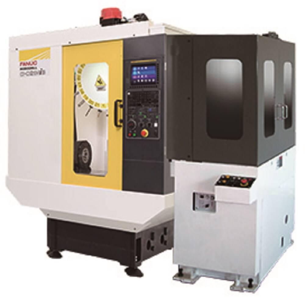 世紀貿易參加2020臺南自動化機械展 高速高精度小型加工機現場吸睛 - 工商時報