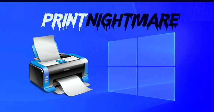 The Windows update to fix 'PrintNightmare' made some printers stop working