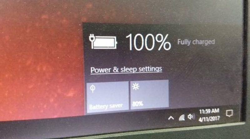 2 Ways to Check Laptop Battery Health in Windows 11