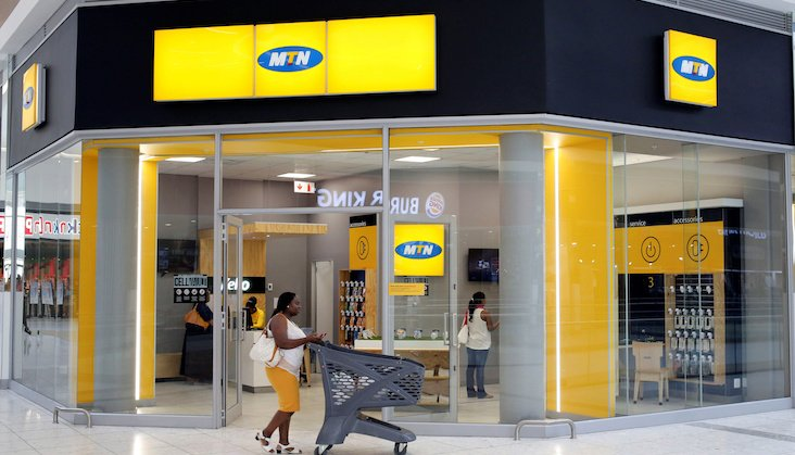 Just In: MTN MoMo Month 2021 Has Been Launched In Accra
