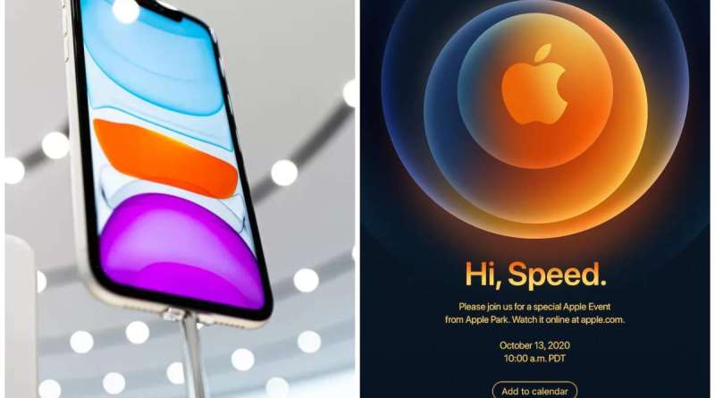 This is what to expect in the Apple's October event