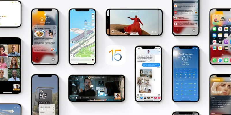 IOS 15.0.2 IS NOW AVAILABLE WITH SEVERAL BUG FIXES AND SECURITY UPDATES