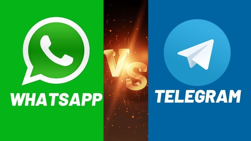 Telegram gains 70M new users after Facebook outage