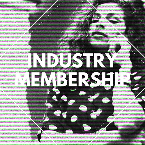 Industry Membership