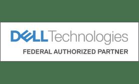 Dell Technologies Federal Partner
