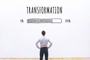 IT Transformation