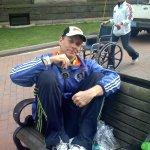 Boston Marathon 2011 Medal