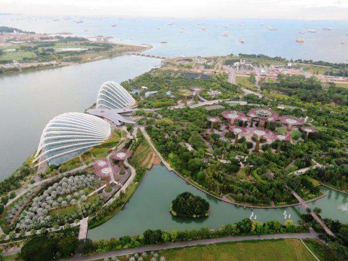 Ik heb genoeg reistips voor een toffe stopover in Singapore