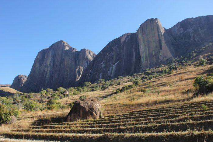 andringitra national park madagaskar