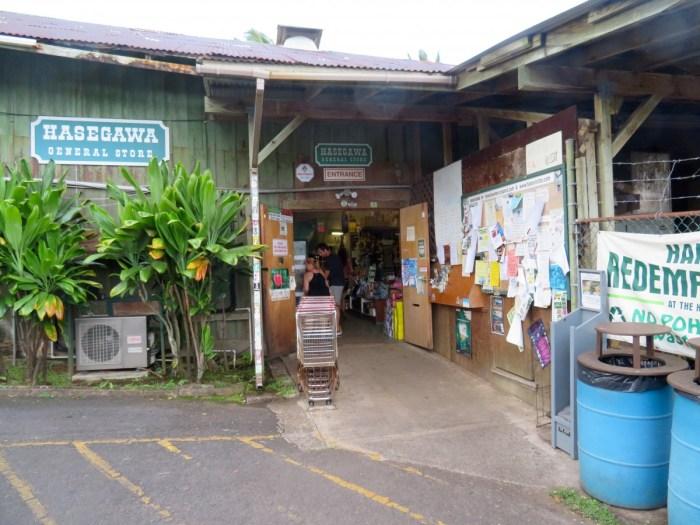 Supermarkt Hana
