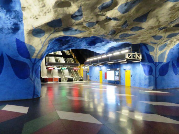 station T-Centralen