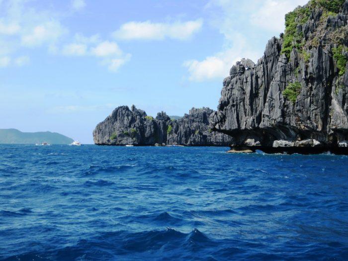 bacuit archipel