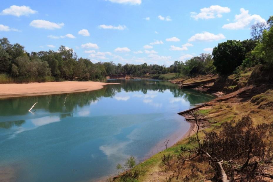 verkennen Northern Territory