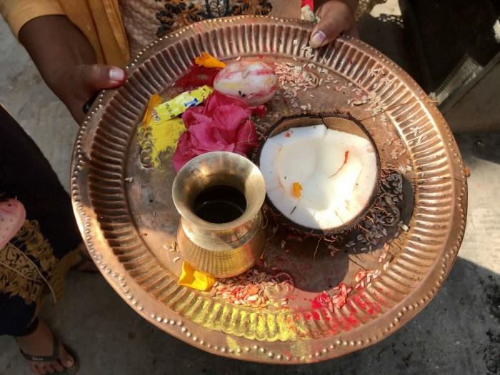 Hindoe offer