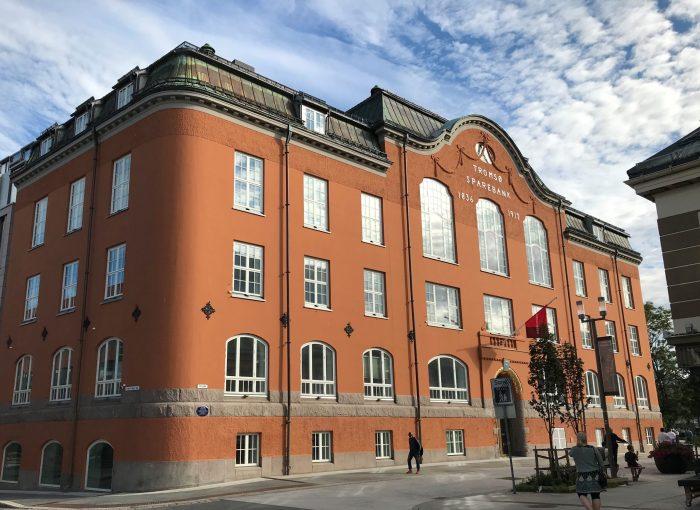 citytrip Tromsø