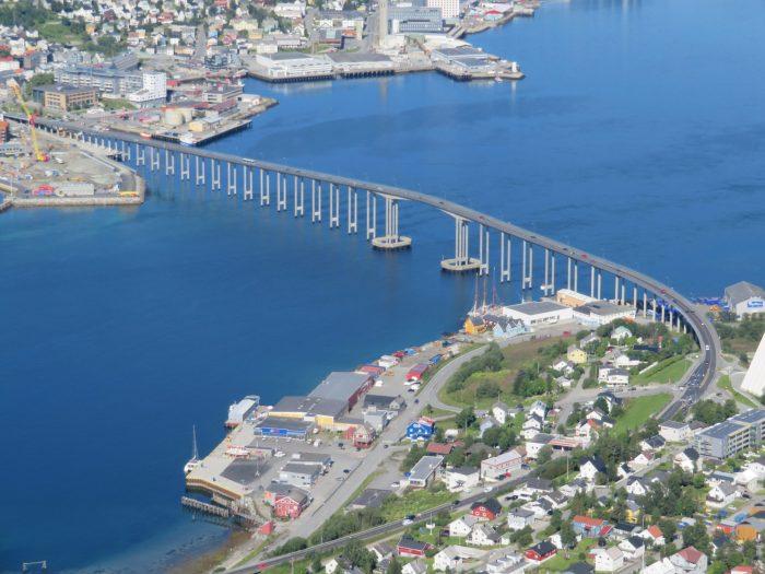 Tromsøbrug