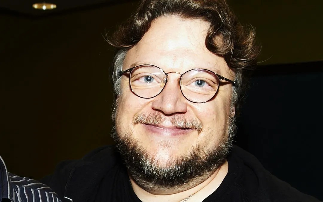 Guillermo del Toro endorses Cthulhu for President