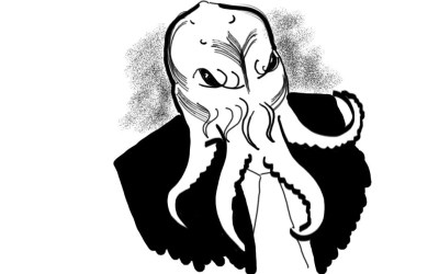 The New Los Angelean Endorses Cthulhu