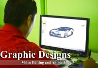 Video and Graphic Designs