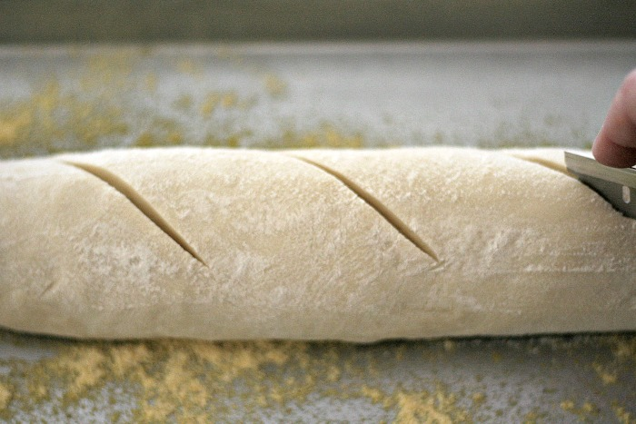 French Bread Step 15