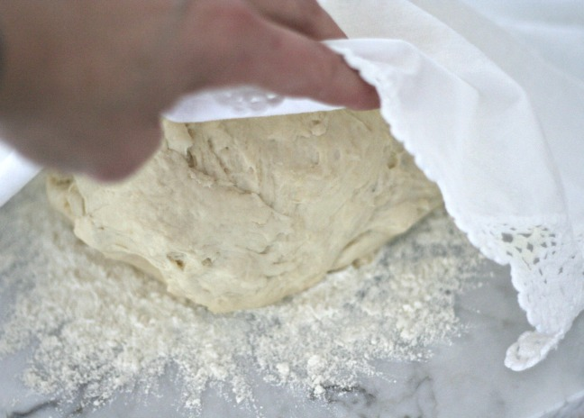 French Bread Step 6