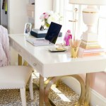 Glamorous Home Offices