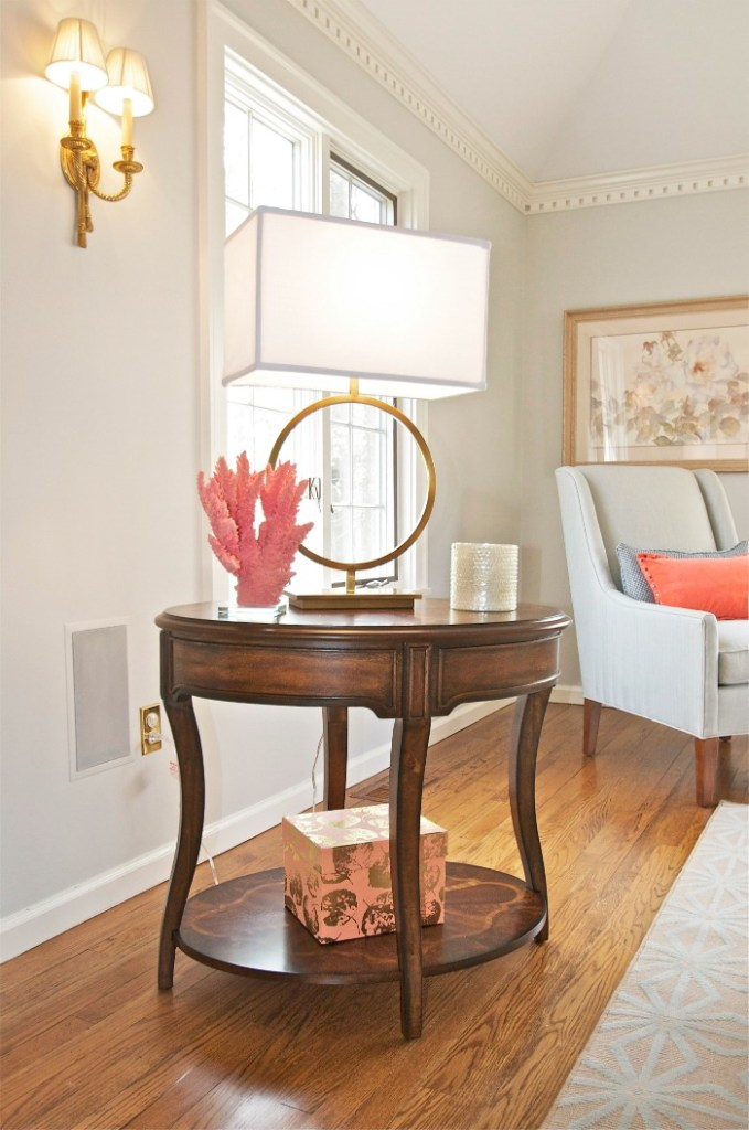 Rippey Accent Table