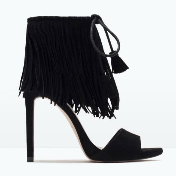 Black Zara 1