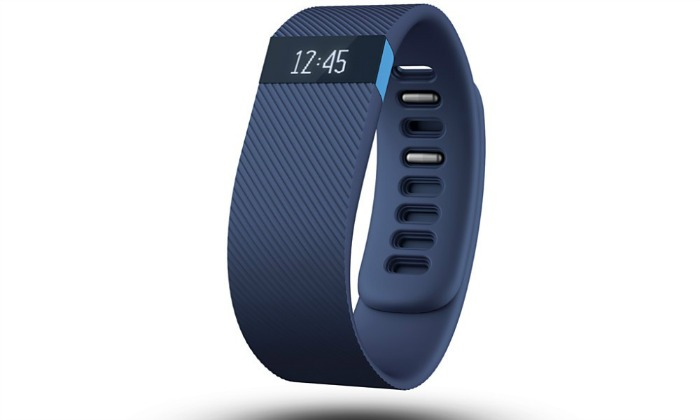 Fitbit re-sized