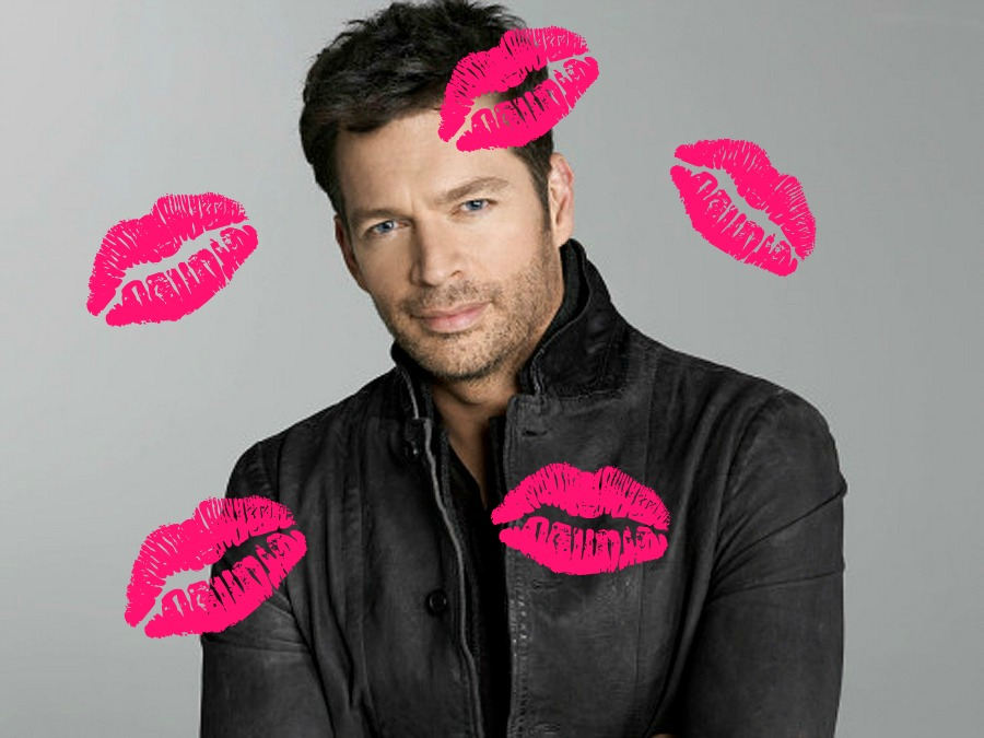 the handsome harry connick jr connecticut in style