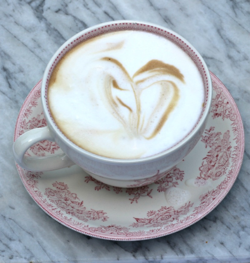 Feature Image How to make Cappuccino at