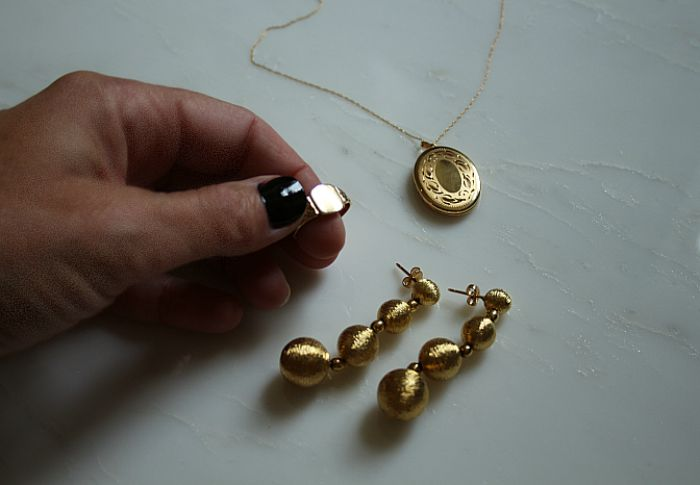 The Allure of the Locket