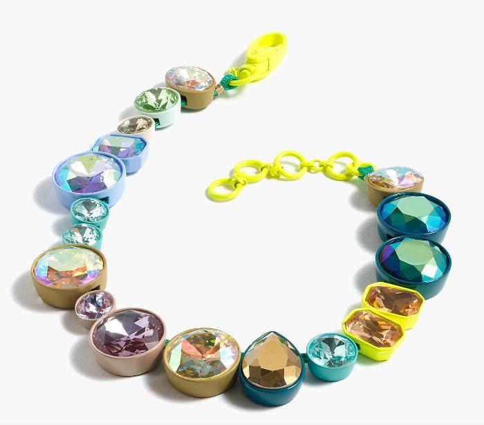 Necklace jumbo