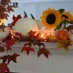Mantel Decorating Ideas: Part One