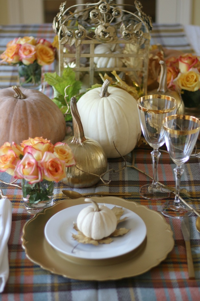 Thanksgiving Centerpiece 5
