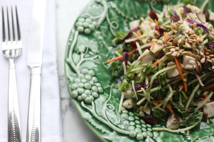 TJ salad