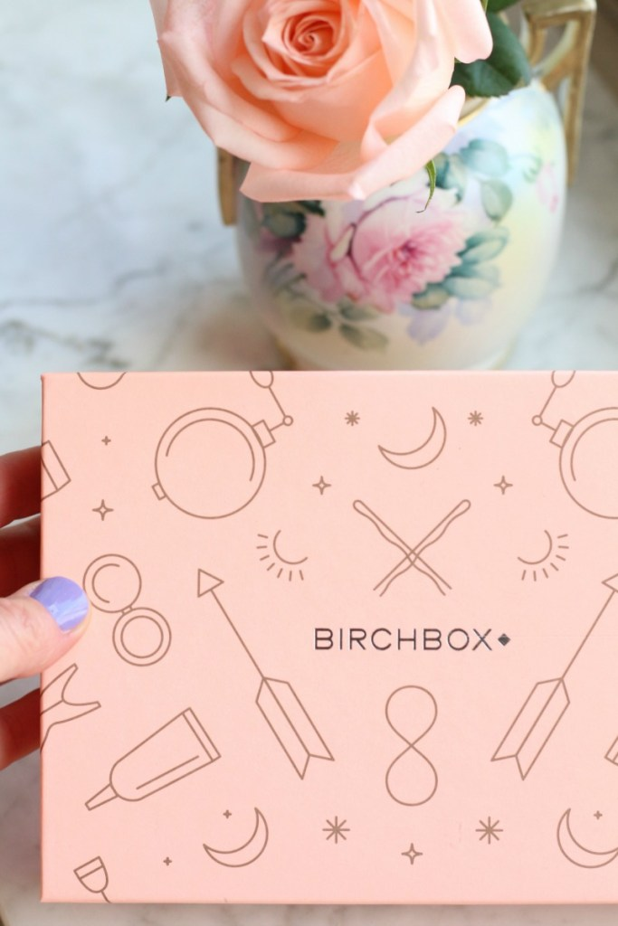 Birchbox Subscription Review: February 2016