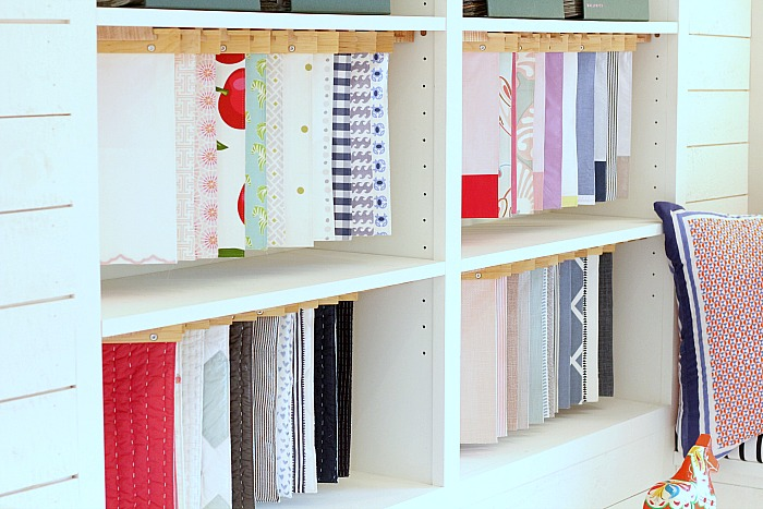 Fabric Samples 1