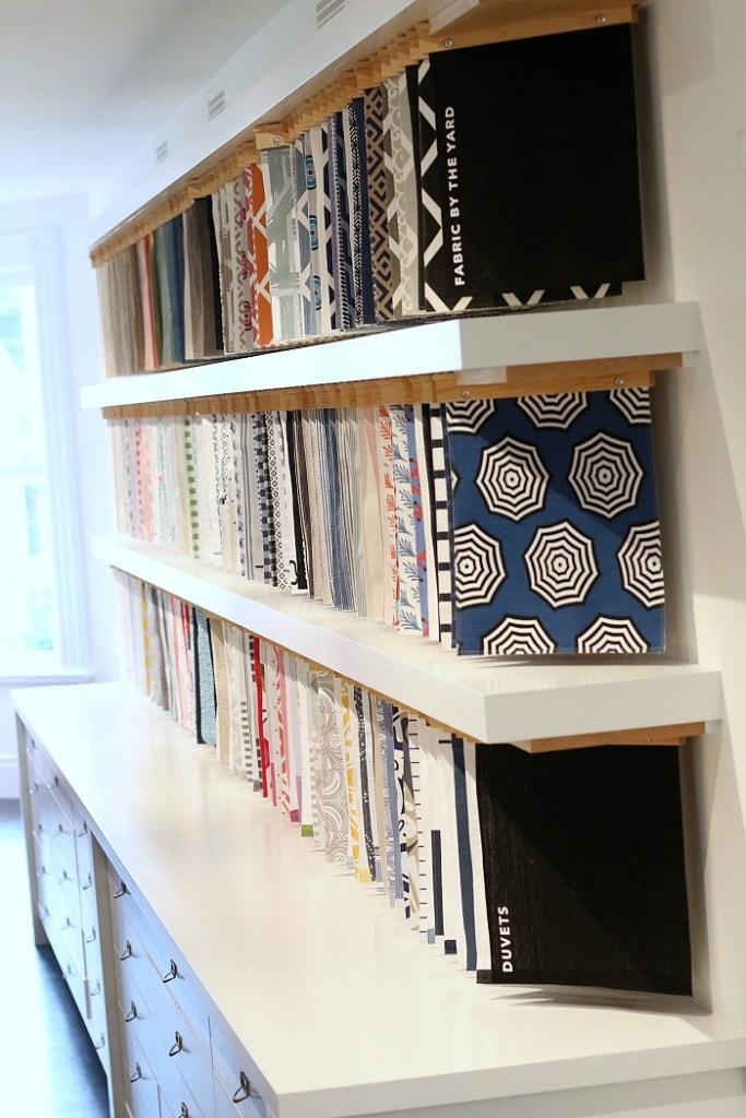 Fabric Samples 2