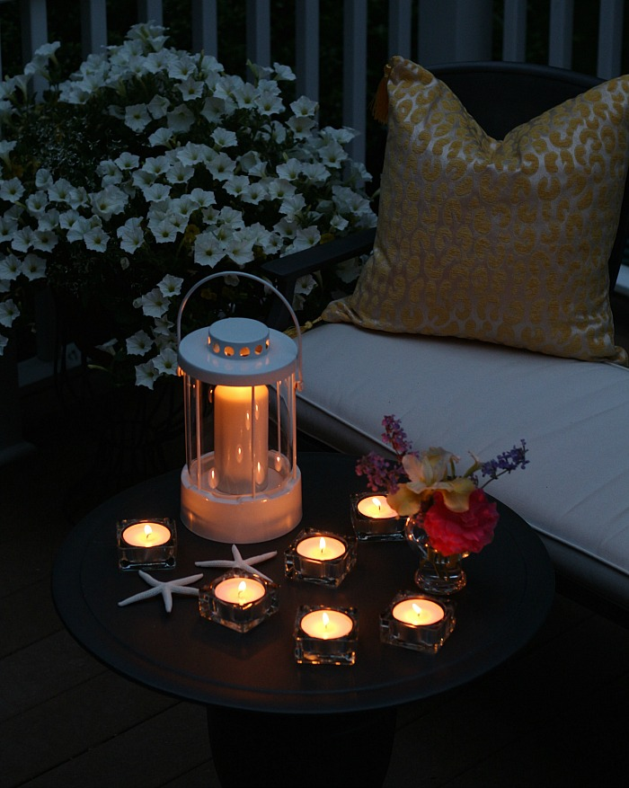 Afforable Outdoor Lighting 2