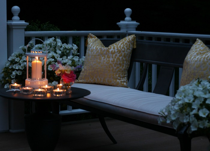 Afforable Outdoor Lighting