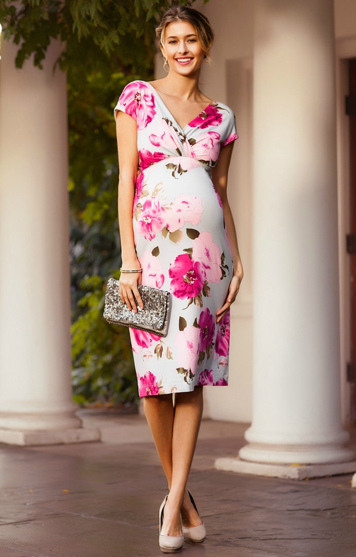 Bardot Floral