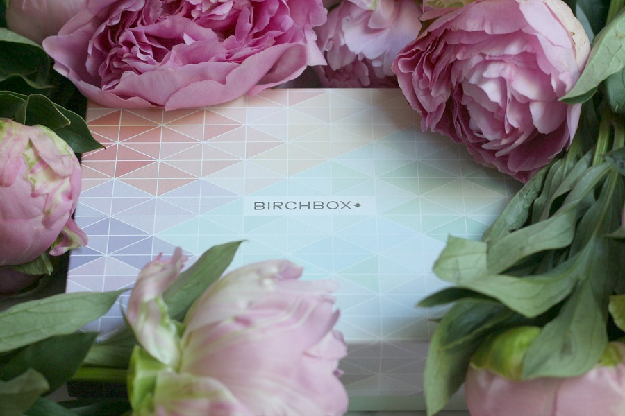 Birchbox Subscription Review June 2016