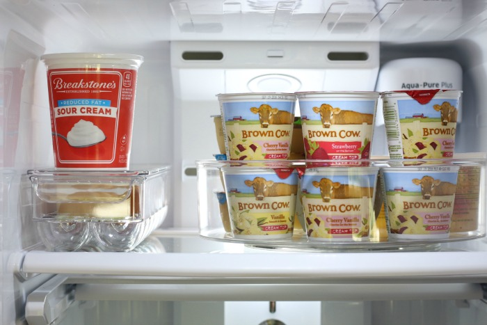 Top shelf dairy