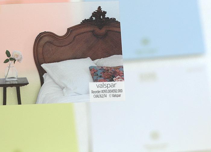Valspar Card