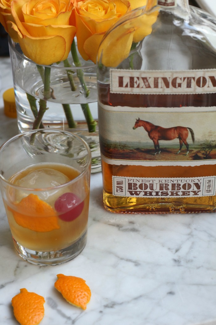 Old Fashioned Recipe Simple Syrup