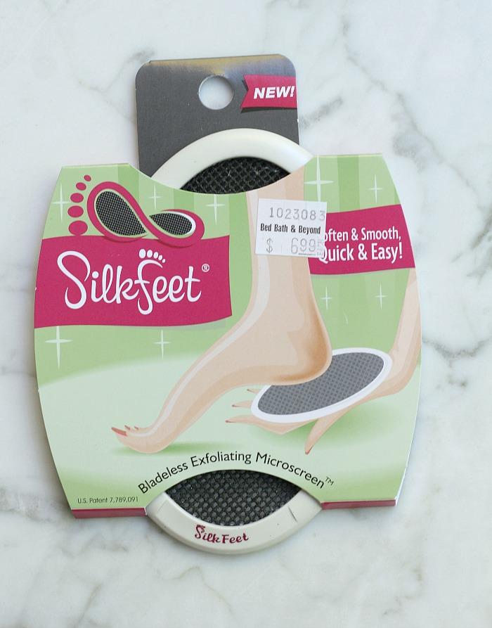 silk-feet